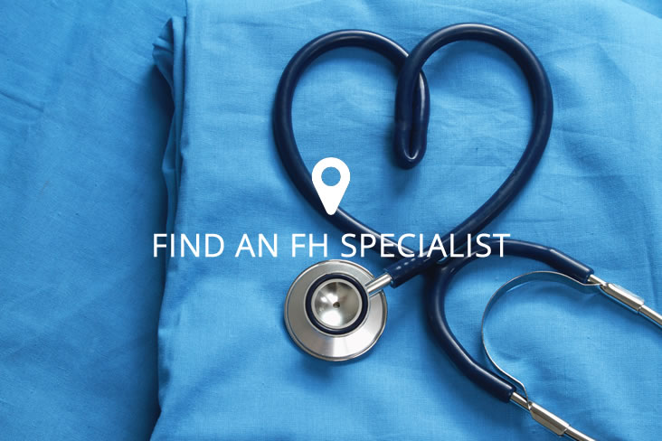 Find an FH Specialist