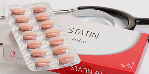 FH Cholesterol Lowering Medication - Statin
